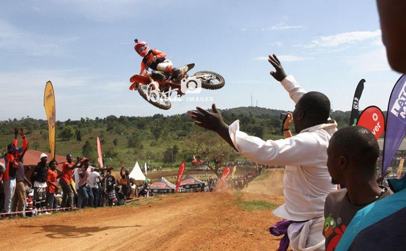 Motocross: Isabella, Ssentamu return as round two gets underway thisweekend