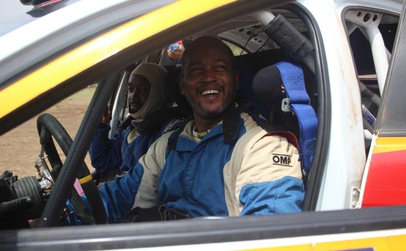 Semakula and I can make a very good team, says Arthur BlickJnr
