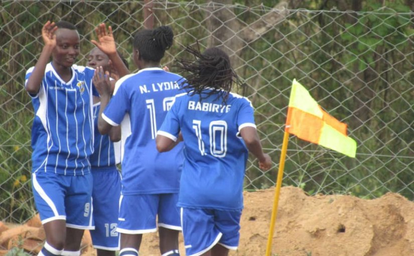 FWEL: Olila edge Kampala Queens as Lady Doves, Uganda Martyrs march on