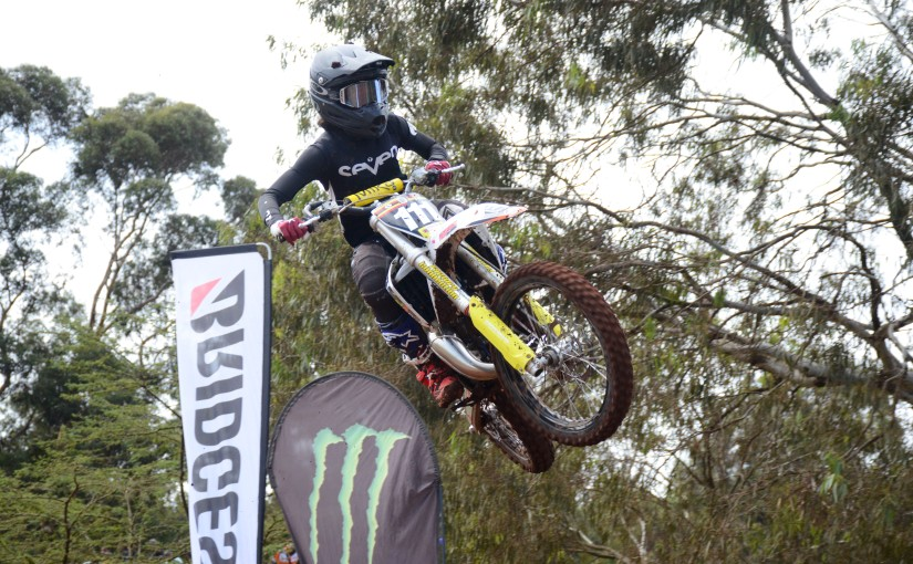 FIM Africa motocross coming home
