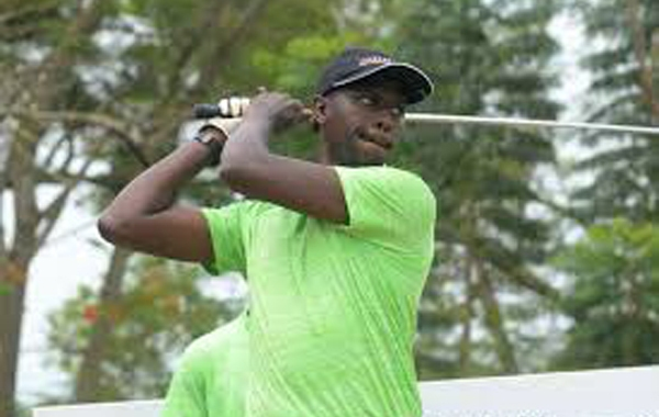 Paul Ndyaguma will arrive in Thailand on March 27 enjoy three rounds of golf. | INTERNET PHOTO