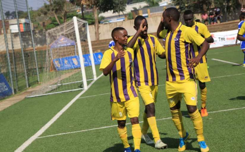 StarTimes Fufa Big League: Proline aim to consolidate top spot with visit to stubborn Dove