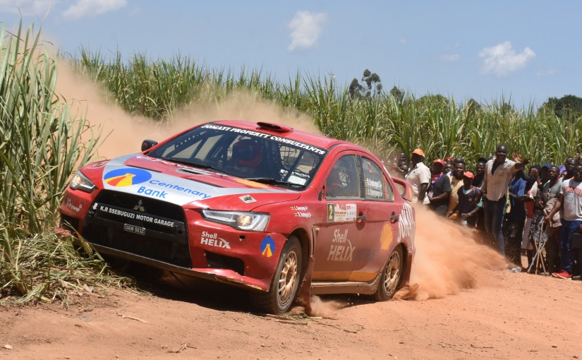 Club Tavern Kick Rally: Routes are very fast and exciting, says COC, Kalera