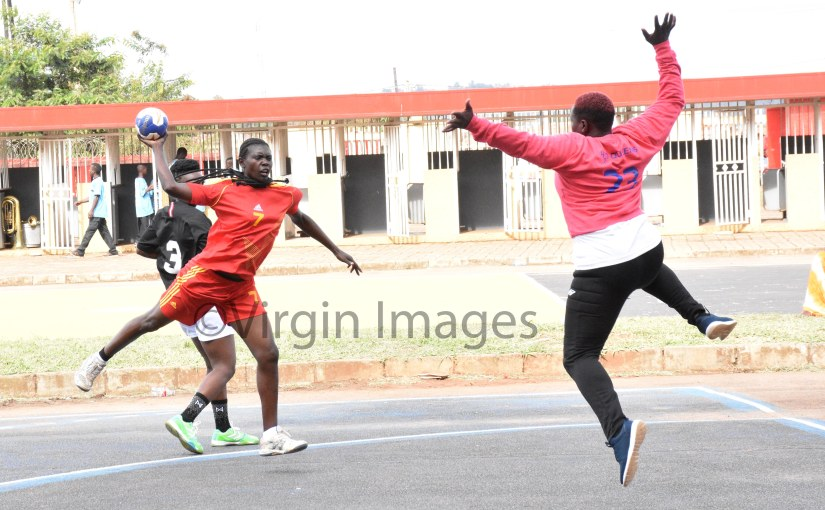 Uganda a game to All Africa Games