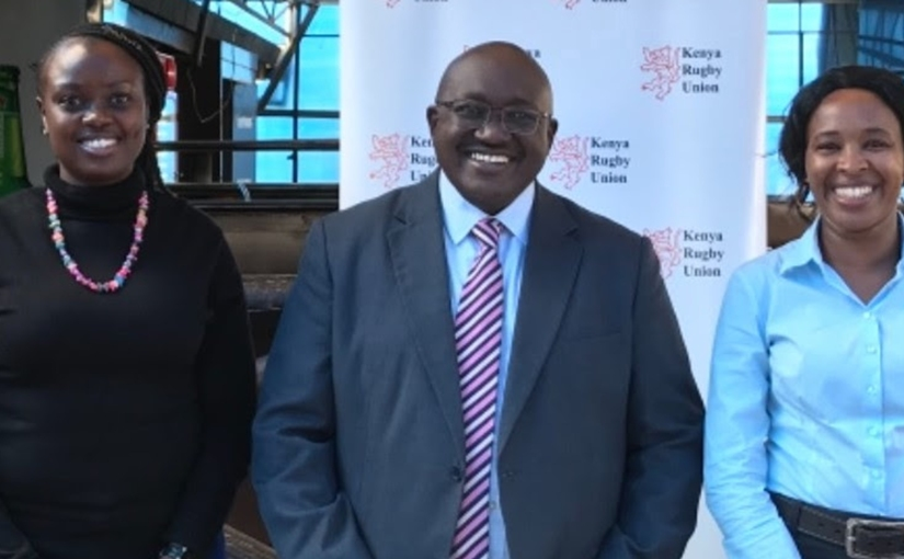 Kenya co-opts two women on rugby board