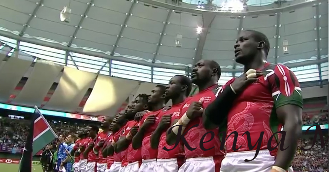 Kenya to represent Africa in rugby World Cup