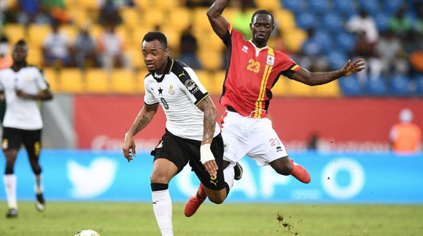 Azira, Luwagga recalled to Cranes squad ahead of UAE camp