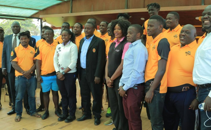 Elgon Cup: Rugby Cranes, Lady Cranes teams for Kisumu named