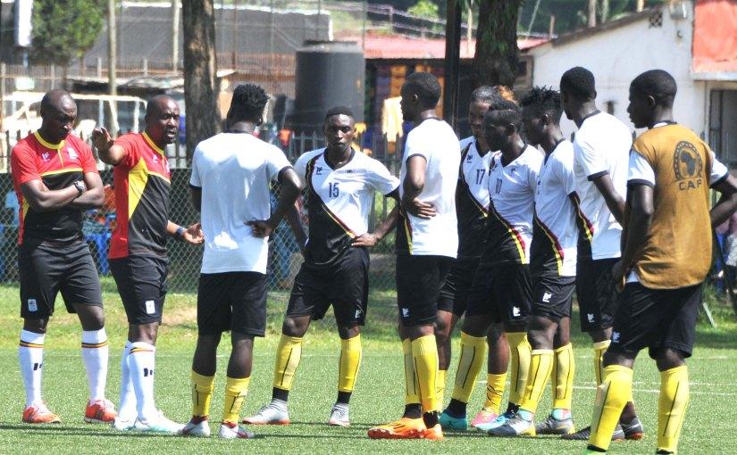 Mubiru focus onfitness