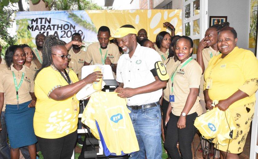 Wekesa urges corporates